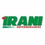Logo da emissora Rádio Irani