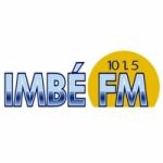 Logo da emissora Rádio Imbé 101.5 FM
