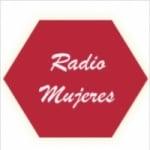 Logo da emissora Radio Mujeres
