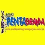 Logo da emissora Radio Pentagrama Paiján 106.9 FM