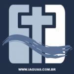 Logo da emissora Web Rádio Águas