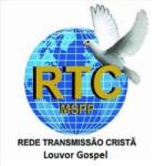 Logo da emissora Rádio Adoração RTC Gospel