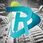 Logo da emissora Rádio Reino Vivo