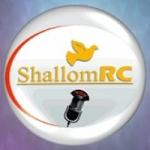 Logo da emissora Rádio Shallom RC