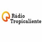 Logo da emissora Rádio Tropicaliente