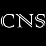 Logo da emissora Rádio CNS