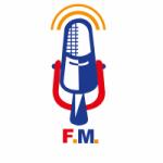 Logo da emissora Radio Morena 98.3 FM