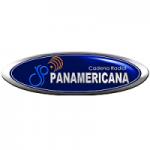 Logo da emissora Radio Panamericana 1590 AM
