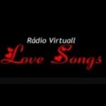 Logo da emissora Rádio Virtuall