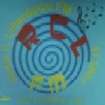 Logo da emissora Radio Comunitária Liberdade 87.9 FM