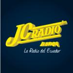 Logo da emissora JC Radio 103.1 FM
