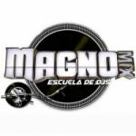 Logo da emissora Radio Magno Mix Vj 102.9 FM