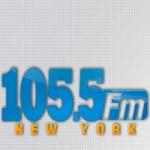 Logo da emissora Radio Impacto 2 105.5 FM