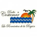 Logo da emissora Radio Costamar 102.5 FM