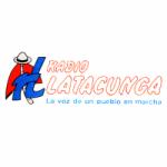 Logo da emissora Radio Latacunga 1080 AM