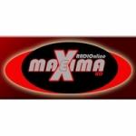 Logo da emissora Maxima Xe Radio 88.1 FM