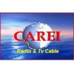 Logo da emissora Radio Carei 89.5 FM