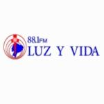 Logo da emissora Radio Luz Y Vida 88.1 FM