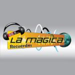 Logo da emissora Radio La Magica Recuerdos 88.5 FM