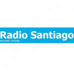 Logo da emissora Radio Santiago 89.3 FM
