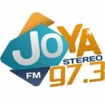 Logo da emissora Radio Joya Stereo 97.3 FM