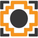 Logo da emissora Radio Iluman 96.7 FM