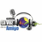 Logo da emissora Radio La Voz De Su Amigo 96.3 FM 1340 AM
