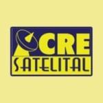 Logo da emissora Radio CRE Satelital 104.3 FM