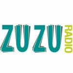Logo da emissora Rádio Zuzu