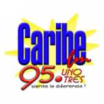 Logo da emissora Radio Caribe 95.3 FM