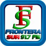 Logo da emissora Radio Frontera Sur 91.7 FM