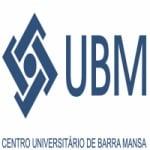 Logo da emissora Rádio UBM