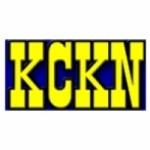 Logo da emissora Radio KCKN 1020 AM
