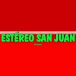 Logo da emissora Radio Estéreo San Juan 99.3 FM