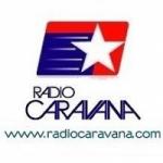 Logo da emissora Radio Caravana 106.9 FM
