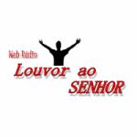 Logo da emissora Louvor ao Senhor