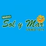 Logo da emissora Radio Sol Y Mar 107.9 FM