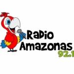 Logo da emissora Radio Amazonas 92.1 FM