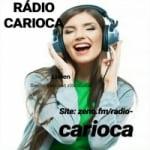 Logo da emissora Rádio Carioca