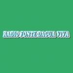 Logo da emissora Rádio Fonte de Água Viva