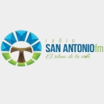 Logo da emissora Radio San Antonio 94.9 FM