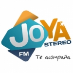 Logo da emissora Radio Joya Stereo 102.9 FM
