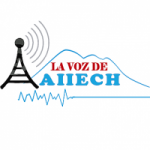 Logo da emissora Radio La Voz De Aiiech 101.7 FM