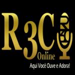 Logo da emissora Rádio Conexão com Cristo R3C