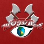 Logo da emissora Rádio Mojuba