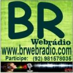 Logo da emissora BR Web Rádio