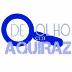 Logo da emissora De Olho em Aquiraz