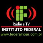 Logo da emissora Rádio e TV Instituto Federal