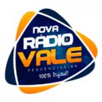 Logo da emissora Nova Rádio Vale