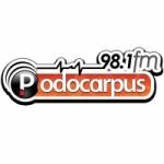 Logo da emissora Radio Podocarpus 98.1 FM